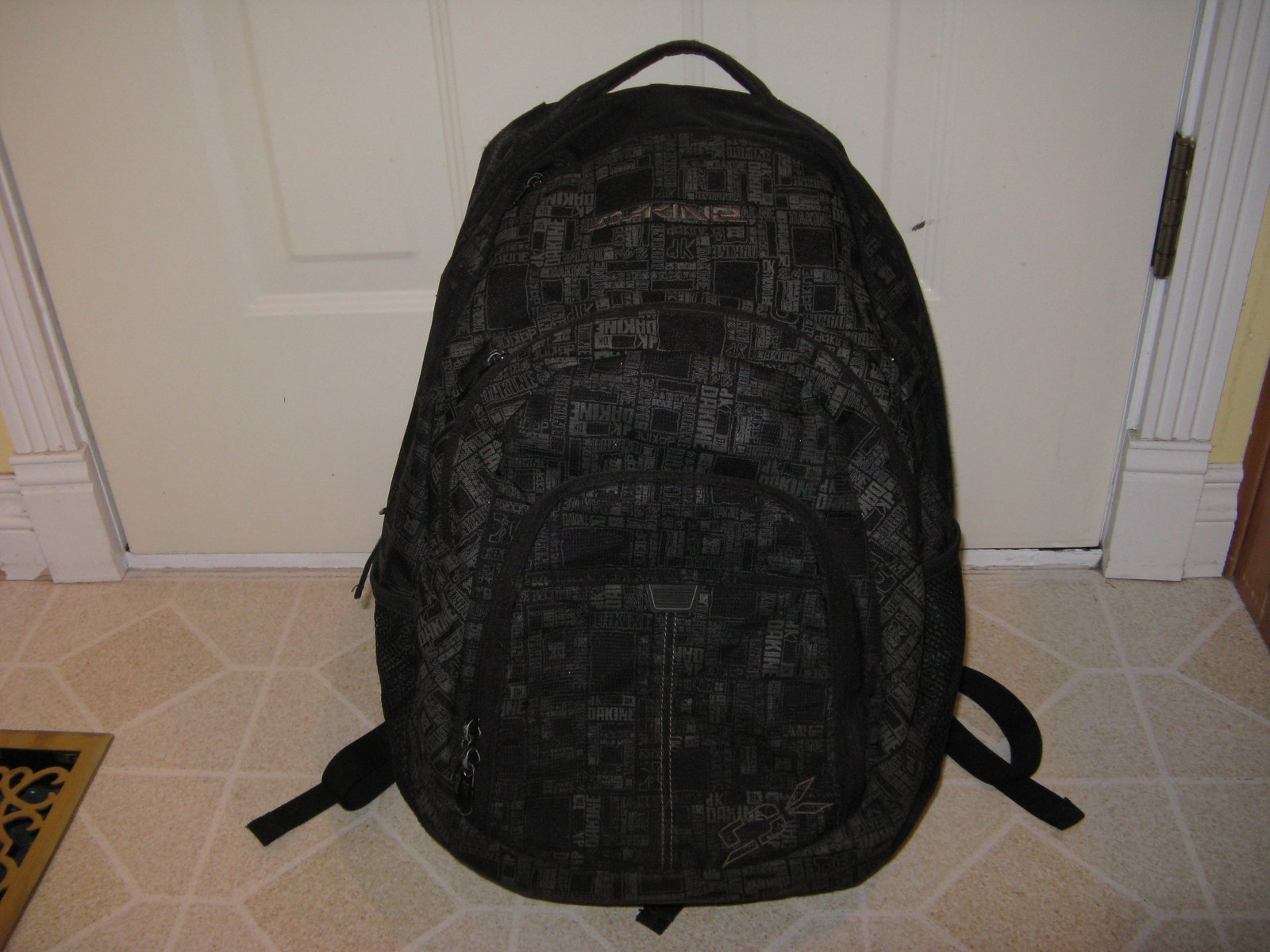backpack fs