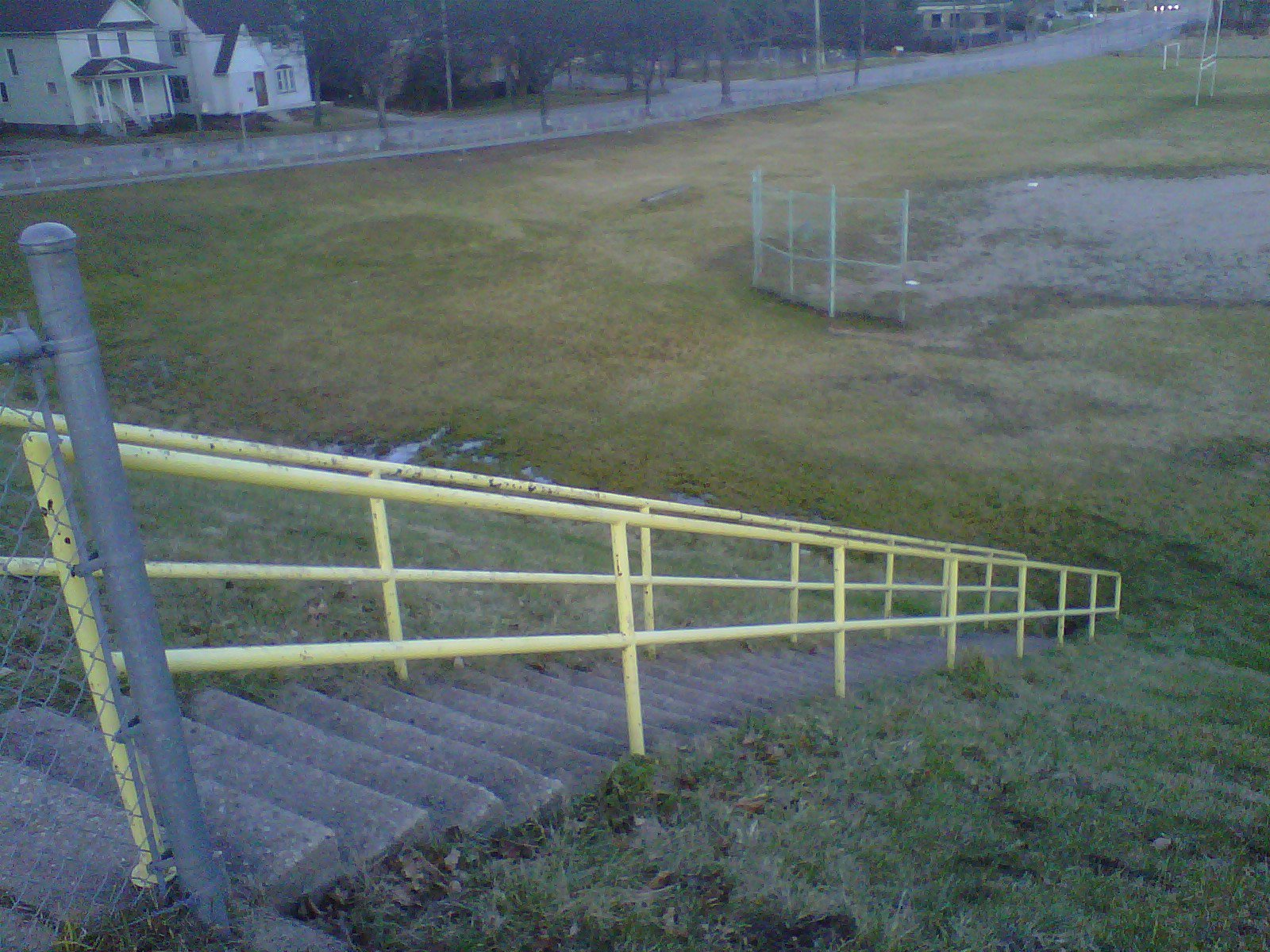 south middle handrails 2