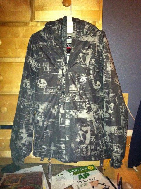 686 Jacket