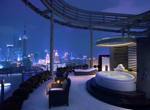 hyatt shanghai