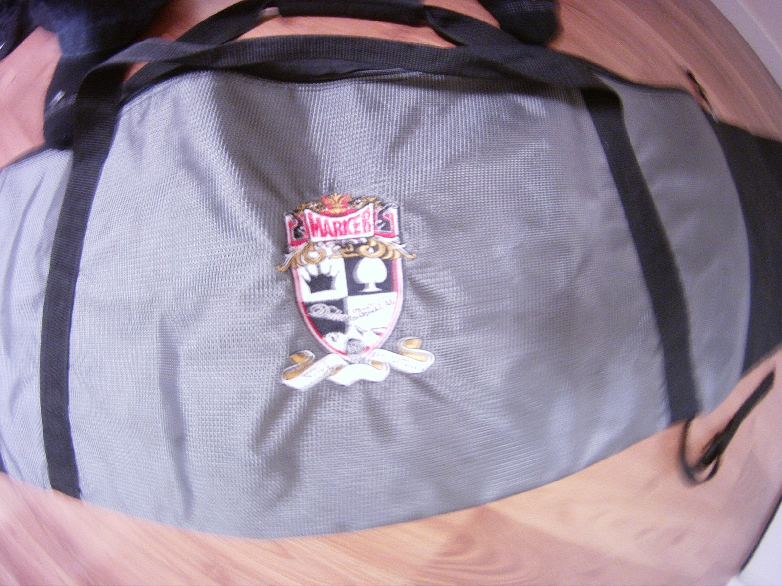 MARKER BAG
