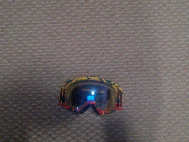 Oakley Kaleidoscope