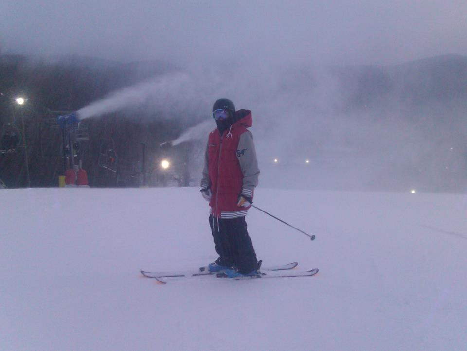 Let It Make SNOW