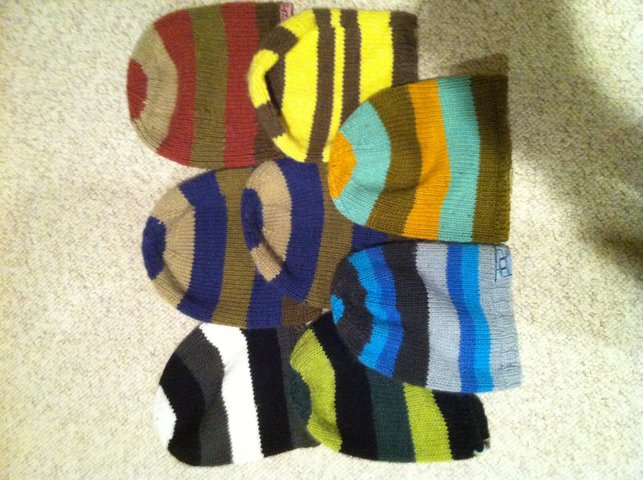 rime knits