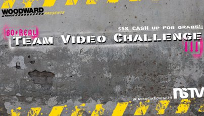 Boreal Team Video Challenge Winner!