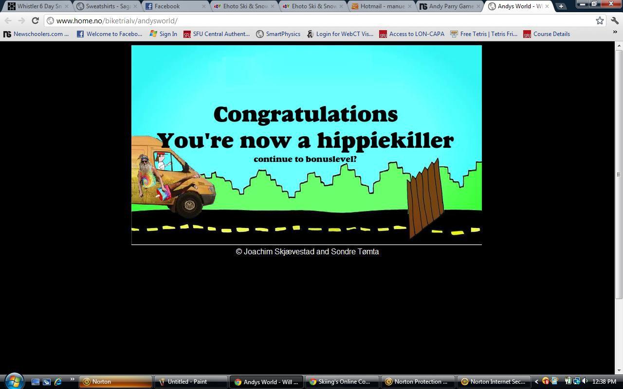 hippiekiller