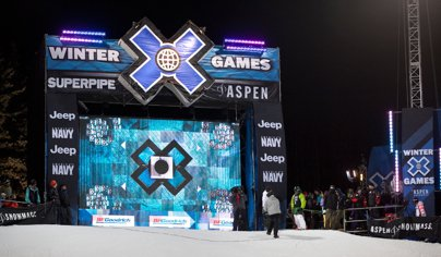 Invited X Games Athletes Announced