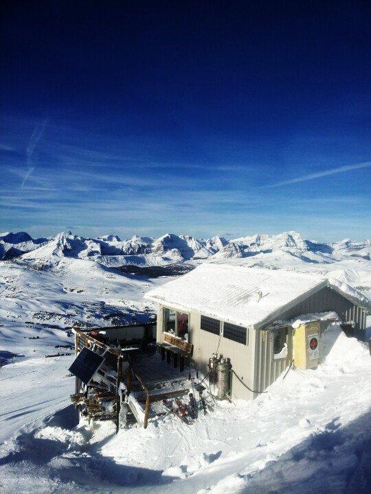 Ski Sunshine