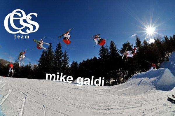 Mike Galdi Team Photo