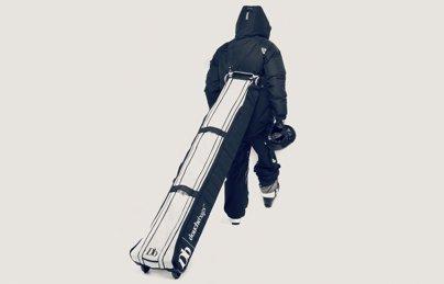 Douchebags - A New Kind Of Ski Bag