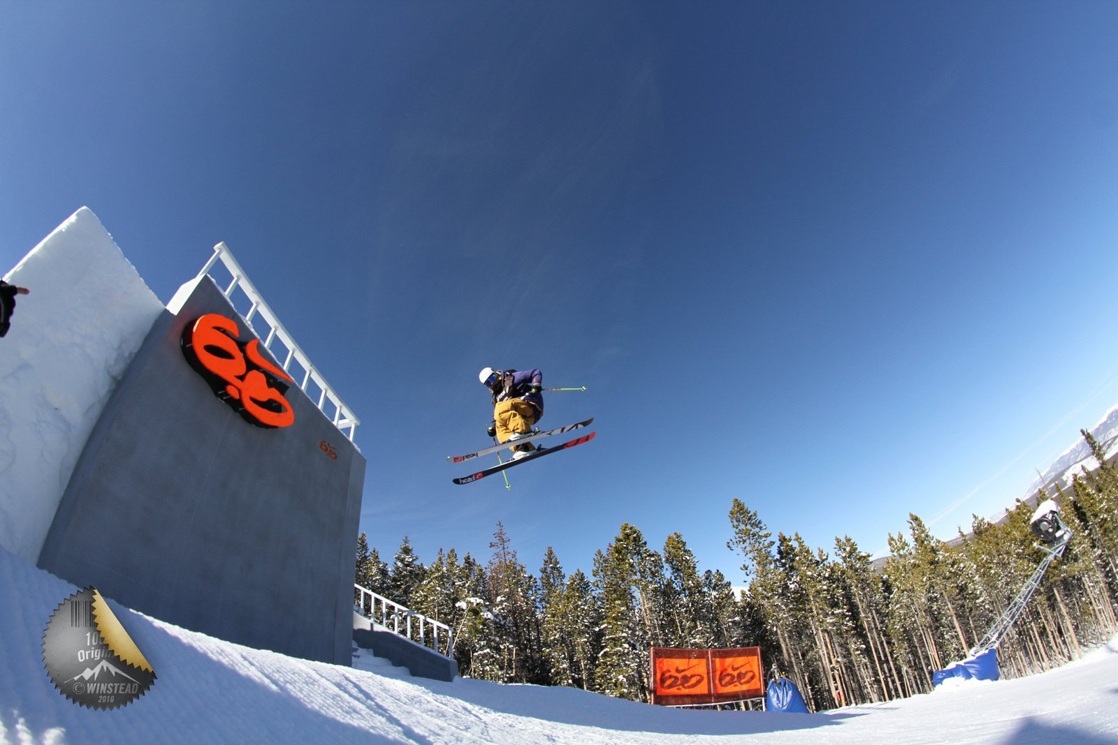 Winter Dew Tour