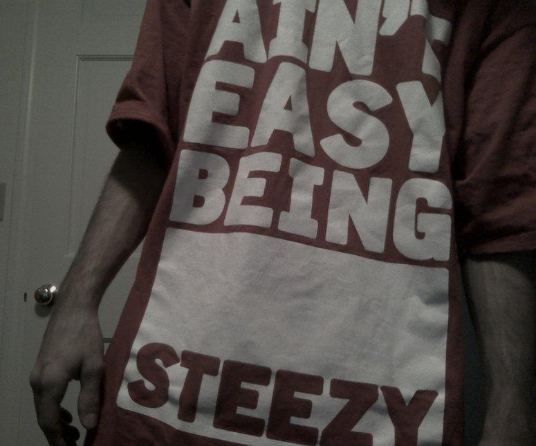 aint easy
