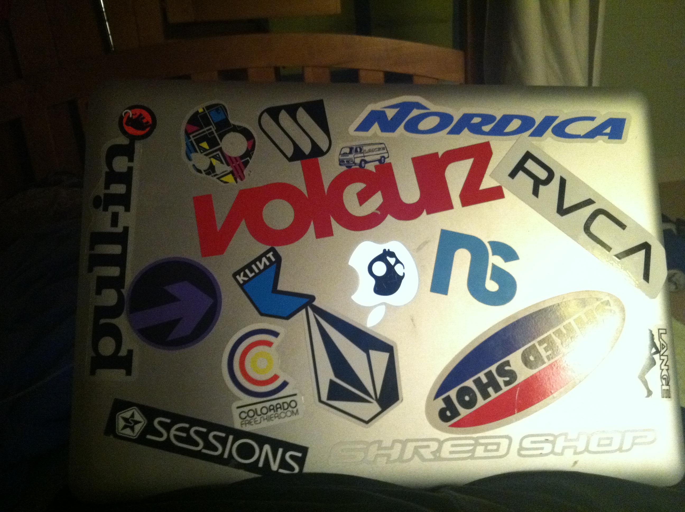 Laptop yo