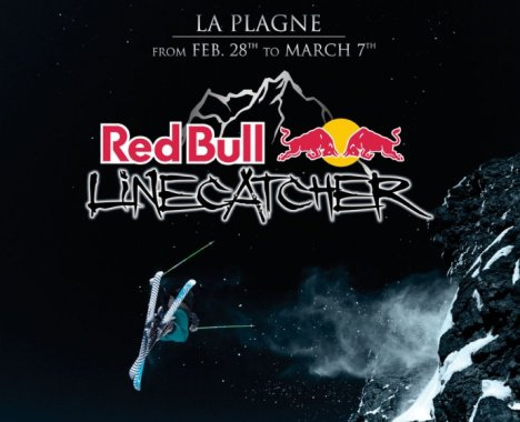 Redbull Linecatcher Cancelled