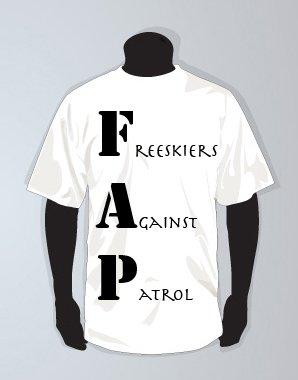 fappin shirt