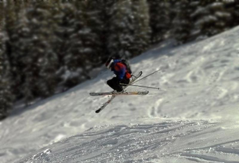540 Vail Backcountry