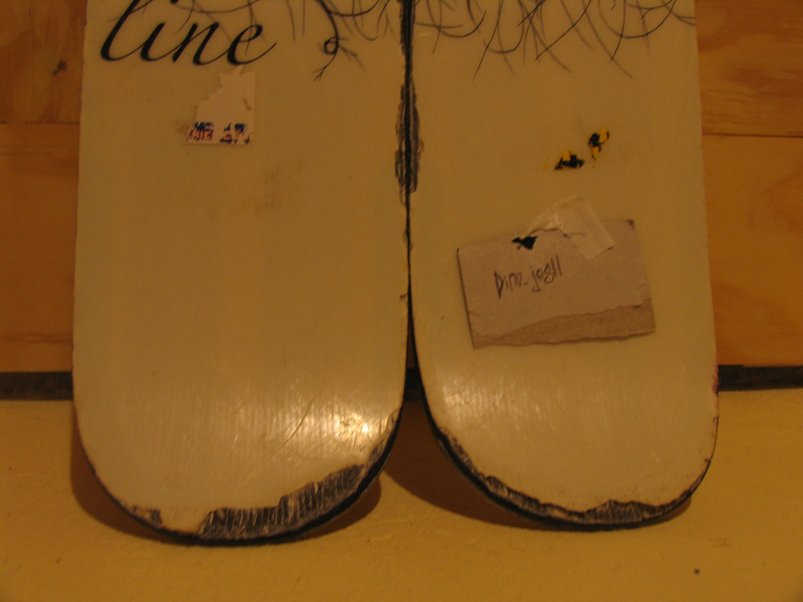 ep pros topsheet tails