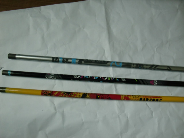 Leaked Picture of unreleased Mad Owl Poles!!!!!