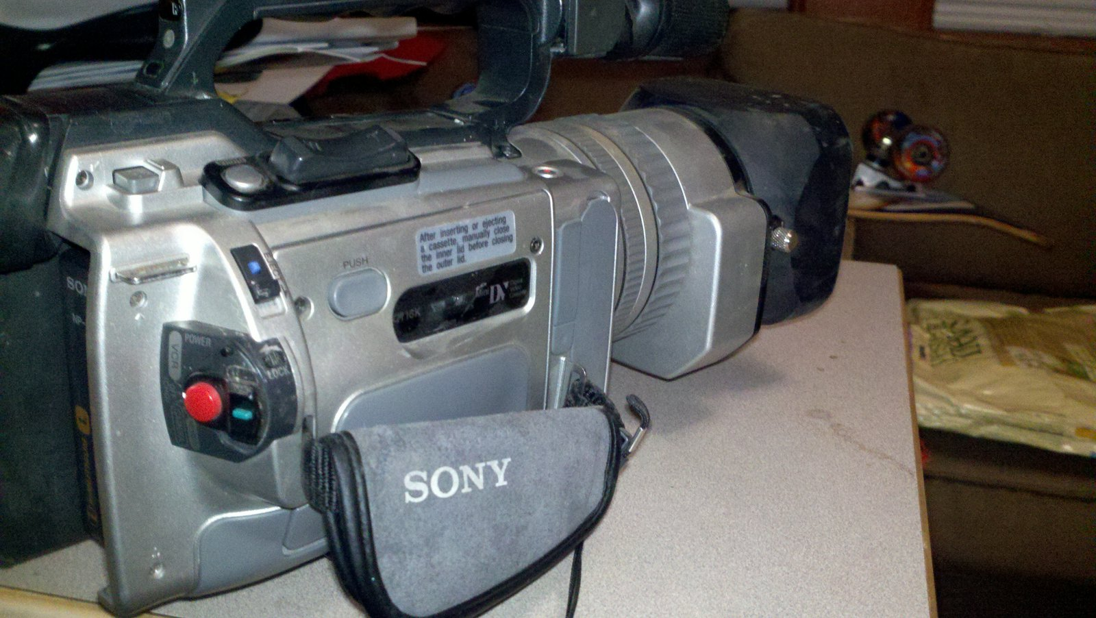Vx2000 for sale