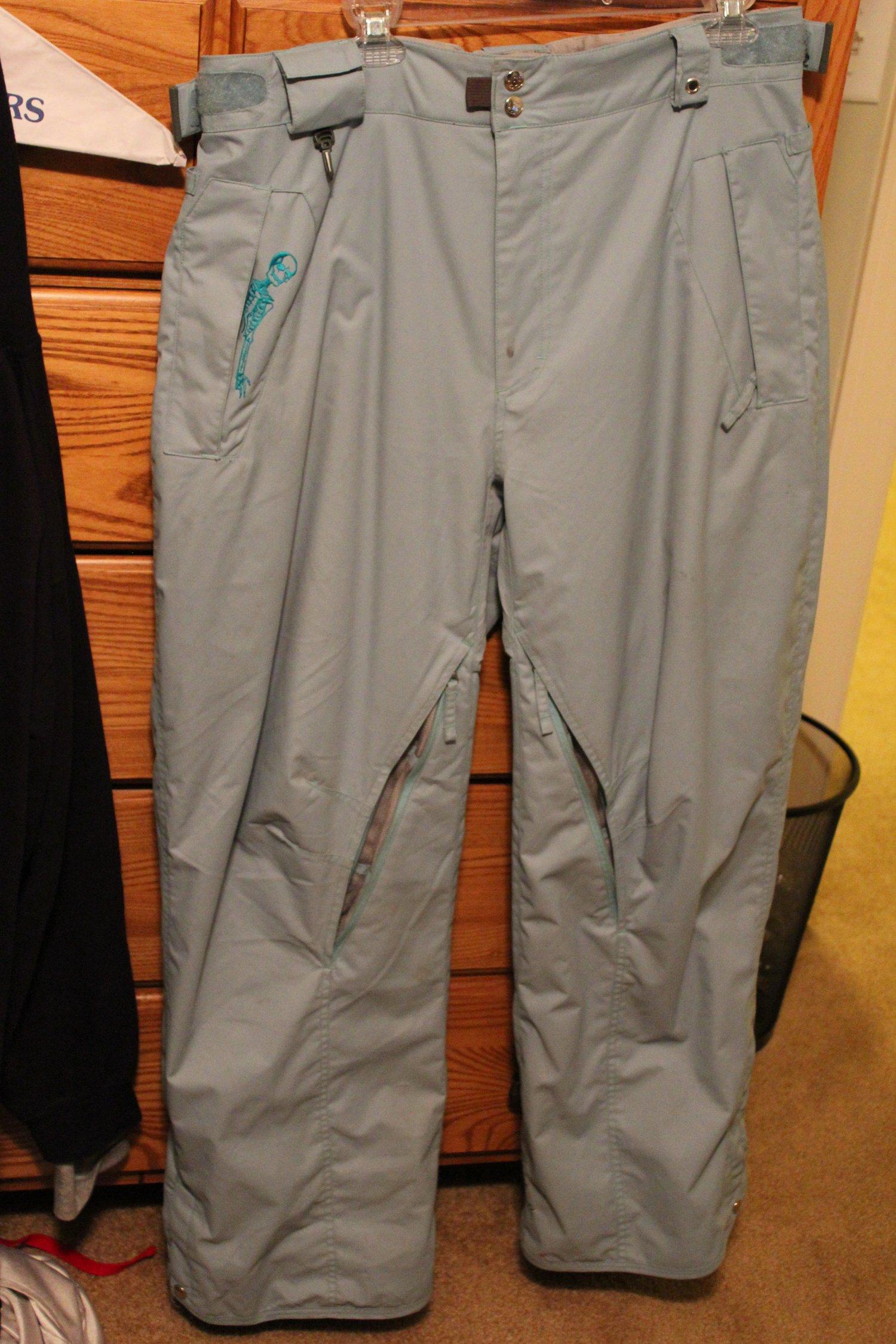 686 Pants