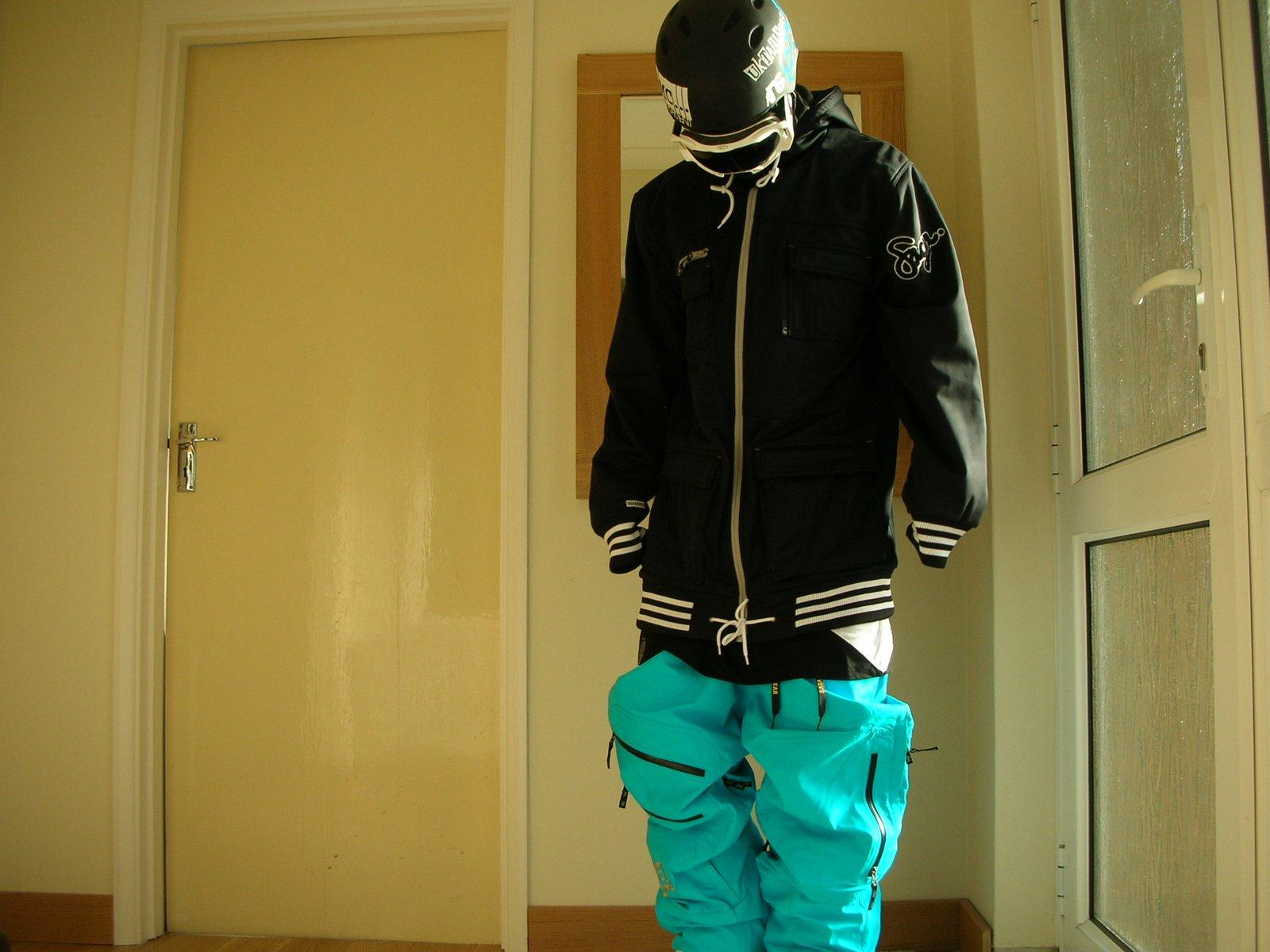 2012 outerwear!
