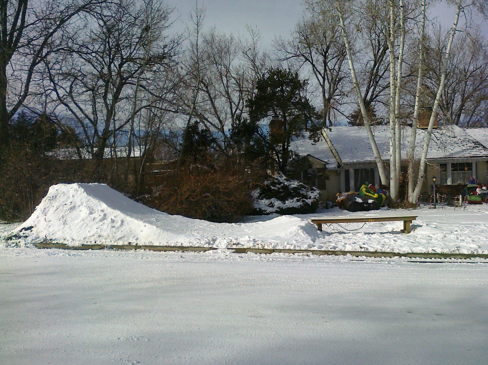 2011-12 Season Frontyard 2