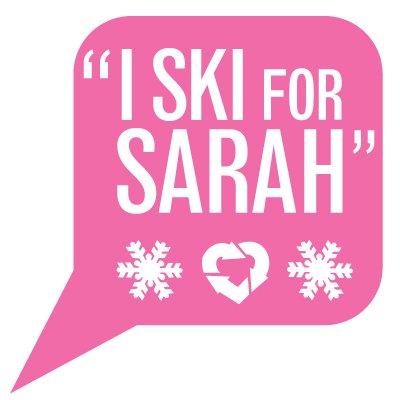 I Ski for Sarah