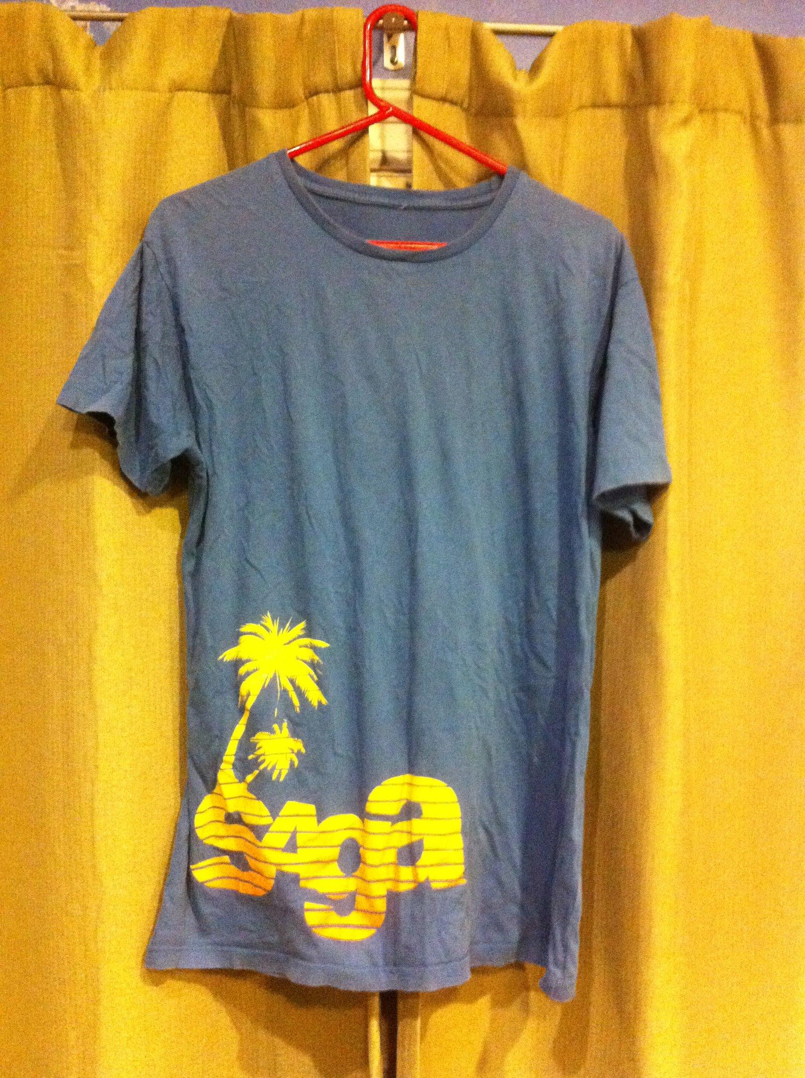 saga shirt