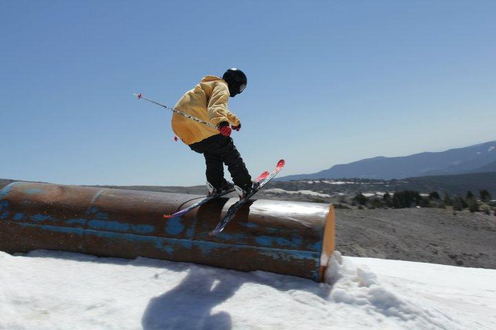 MT. Hood 2011