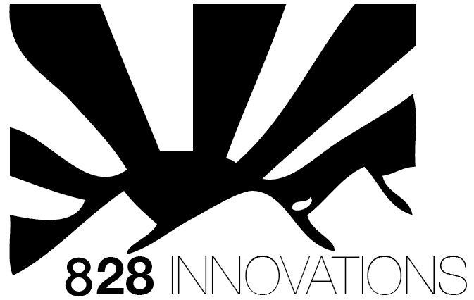 828 logo