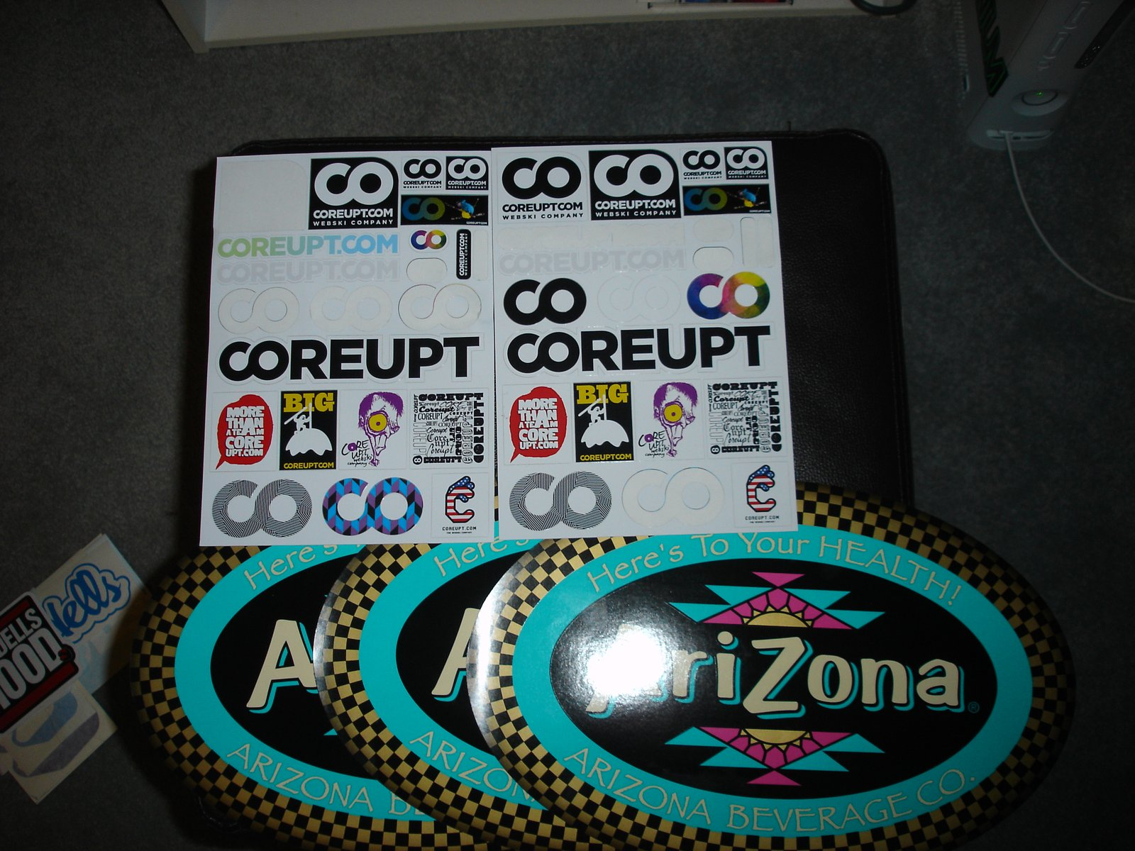 Stickers Picture 3