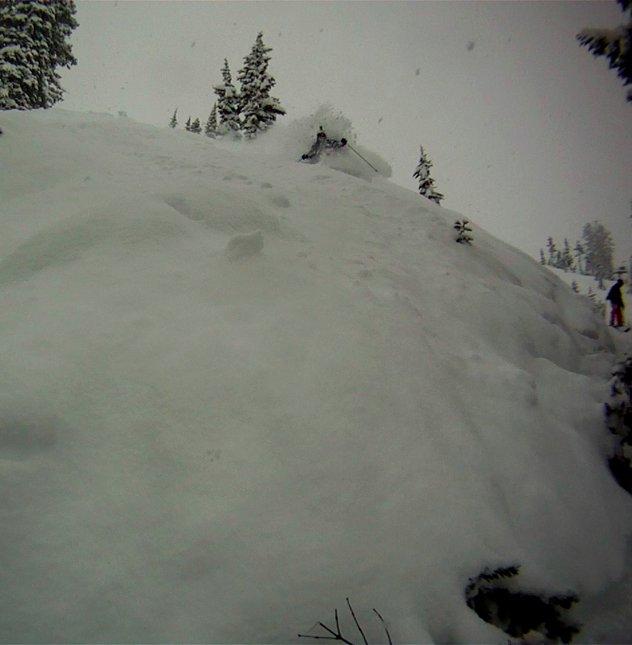 Mt Baker POW - NWT3K Outerwear