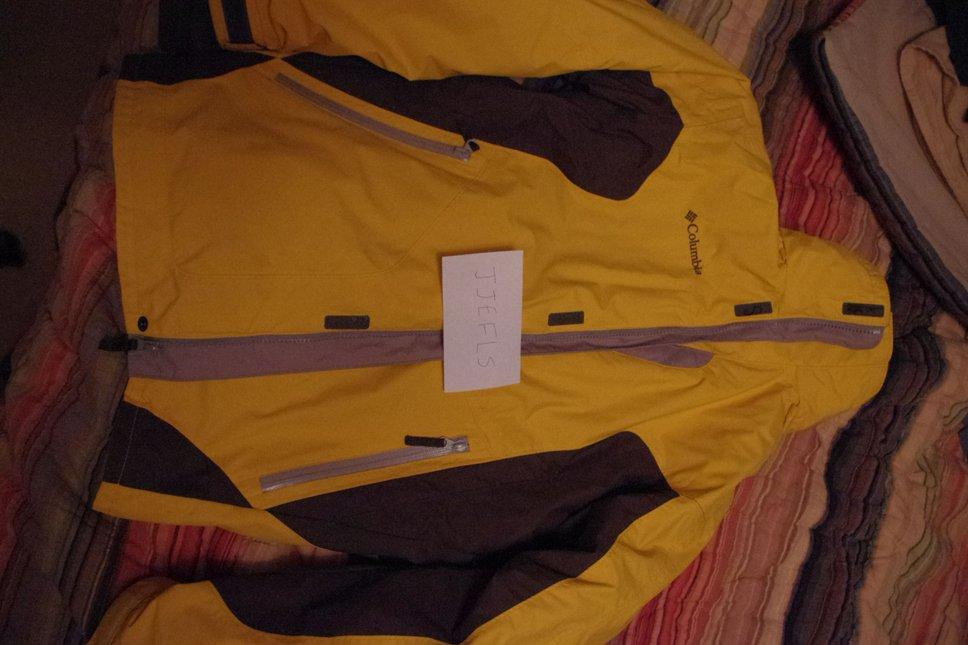 Crap Jacket