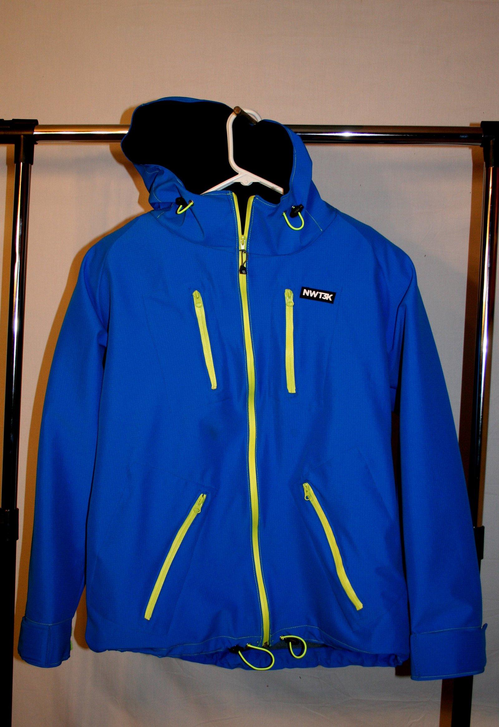 NWT3K Outerwear