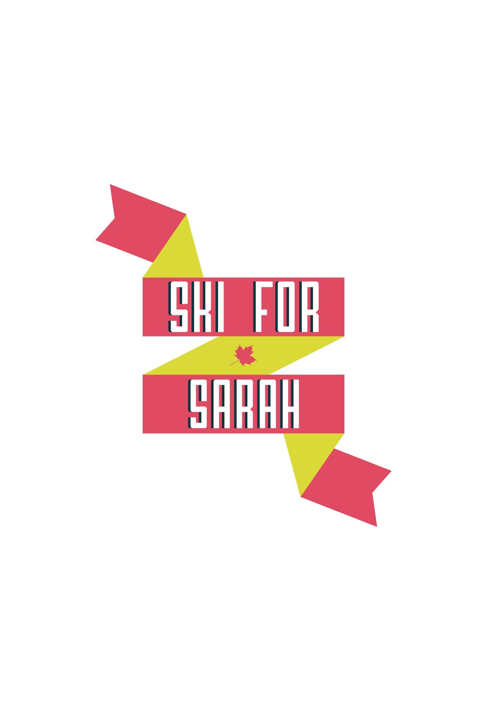 Ski For Sarah