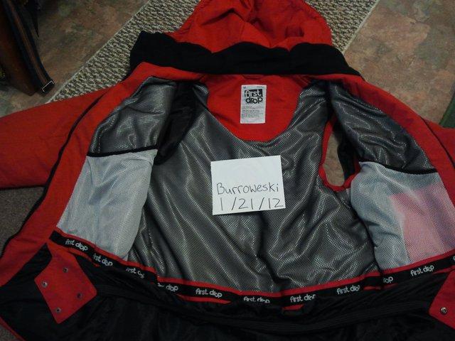 jacket sale