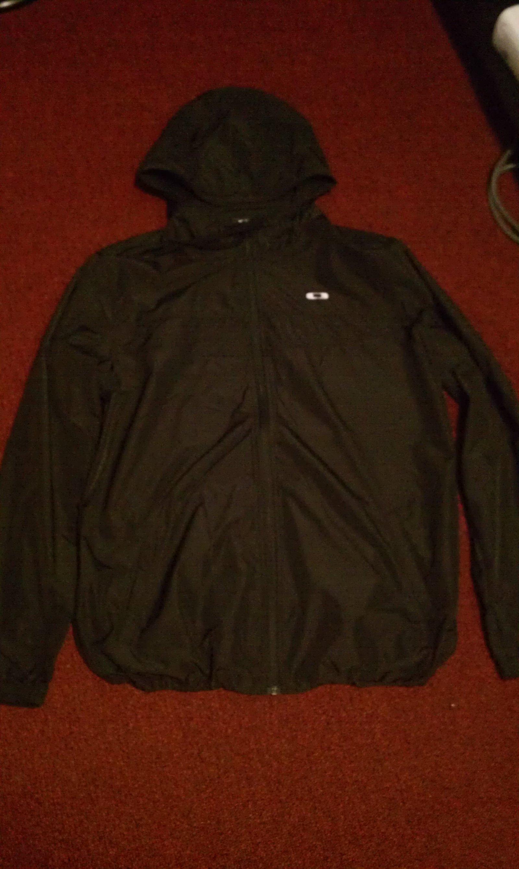 oakley! jacket!