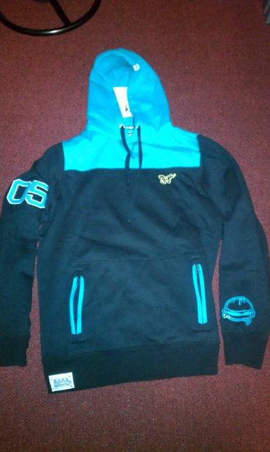 new saga hoodie!