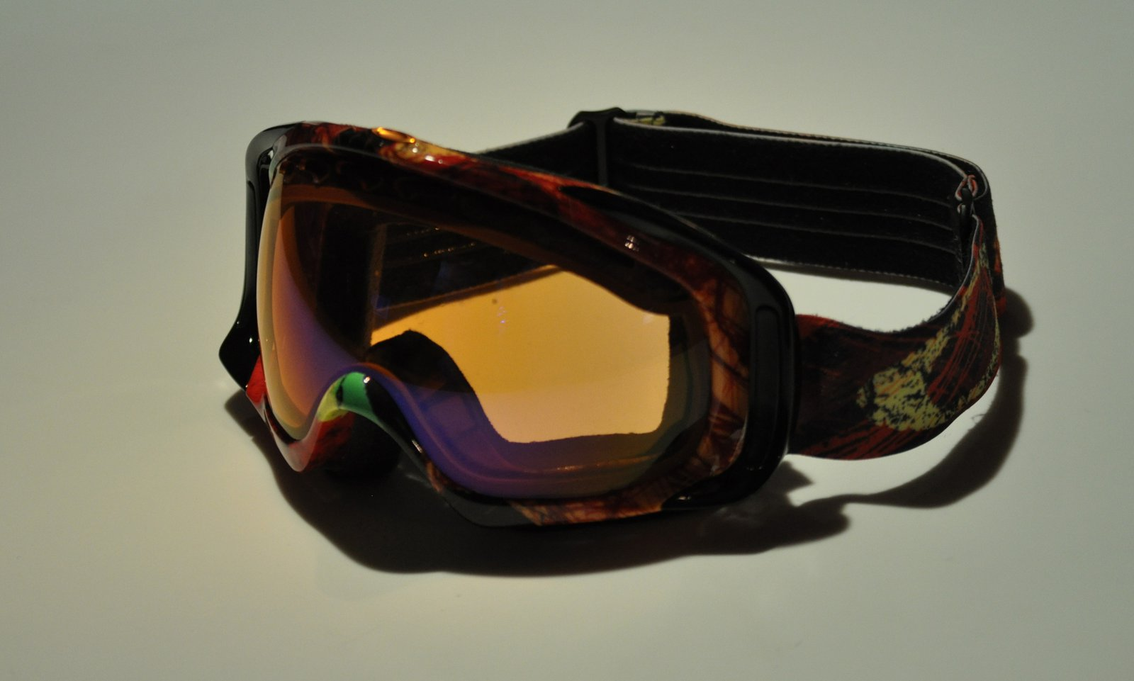 Oakley 2011 T-Hall Promodels $60