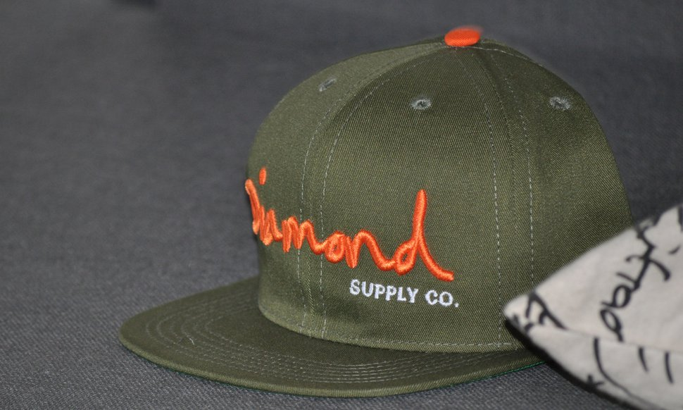Diamond Supply Co. $30