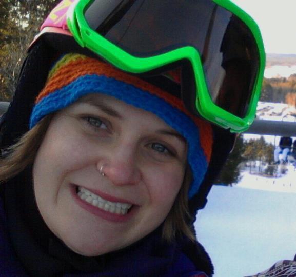 laura ski hill.jpg
