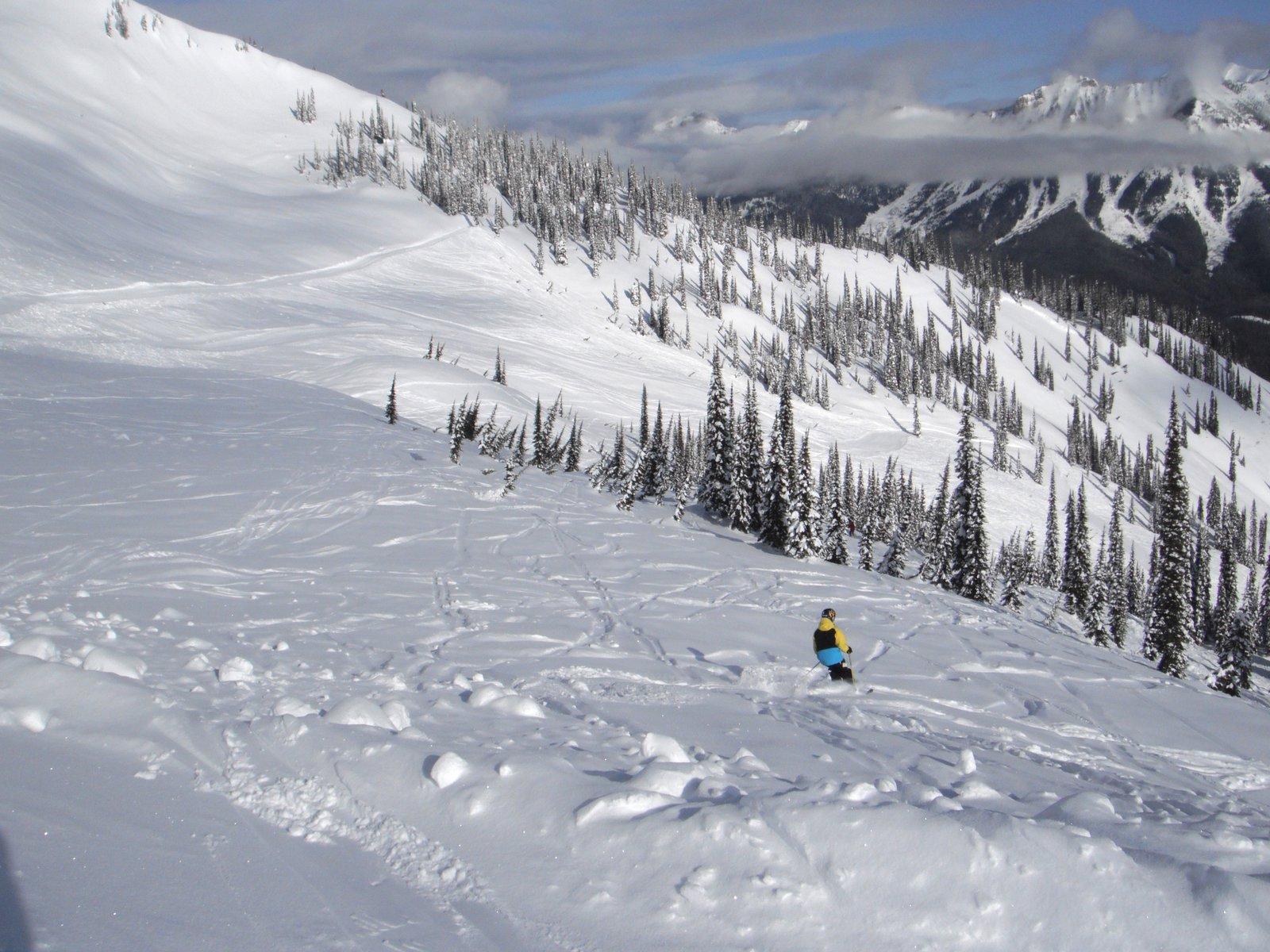 2011 Ski Trip