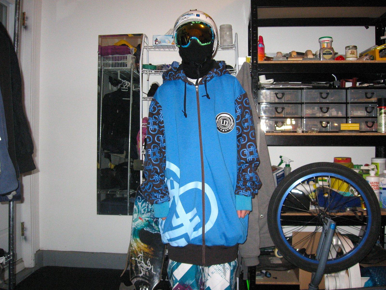ldc day hoodie