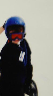 goggle sagging sense age 2