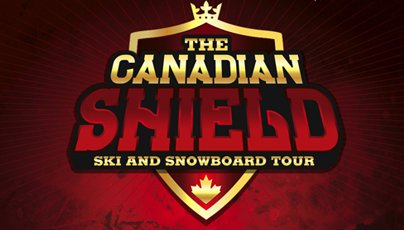 Canadian Shield Slopestyle Tour