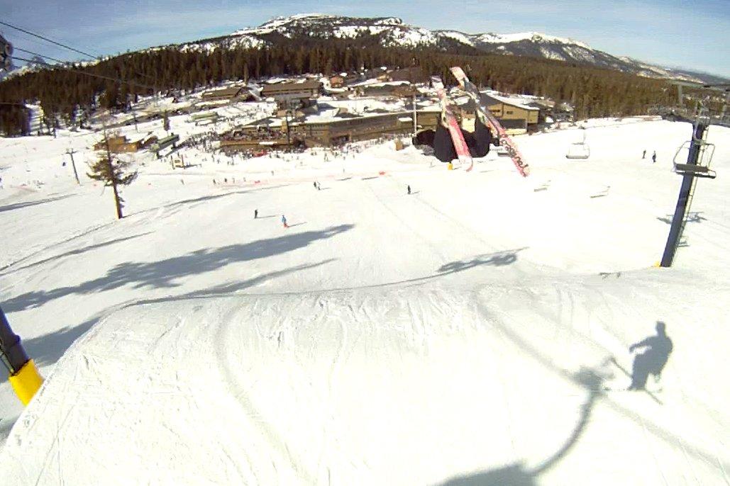Bottom Jump Backflip