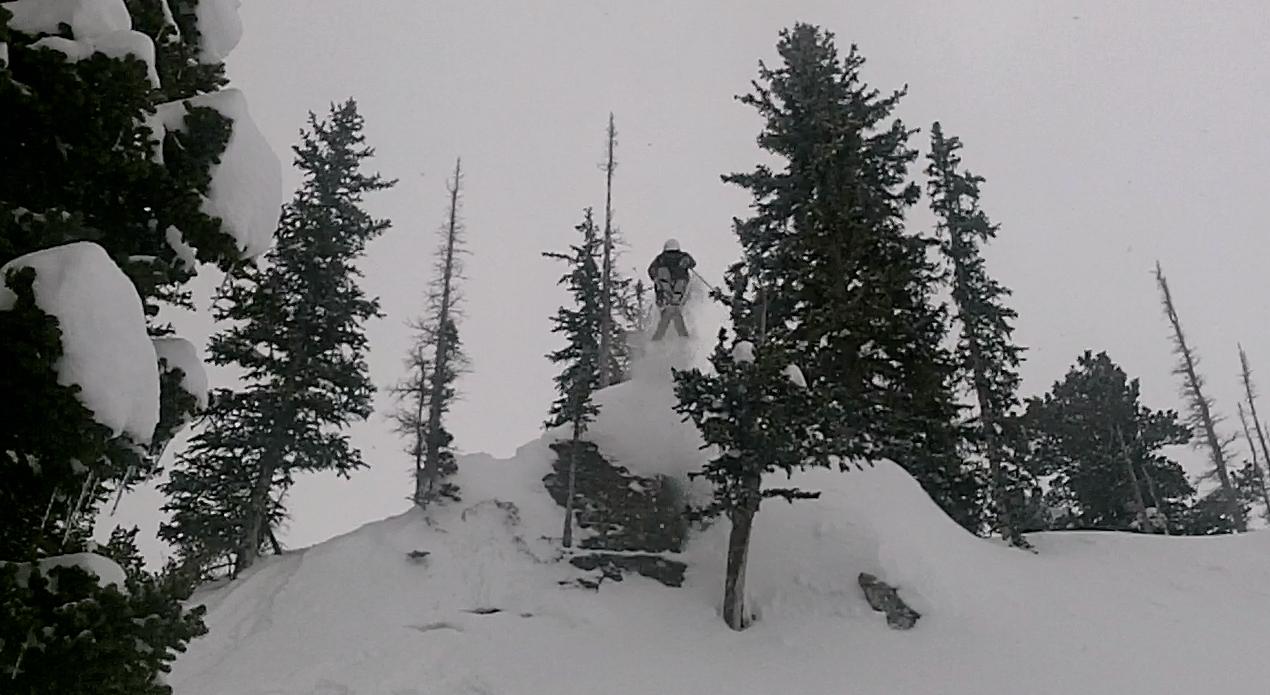 Summit Cliff