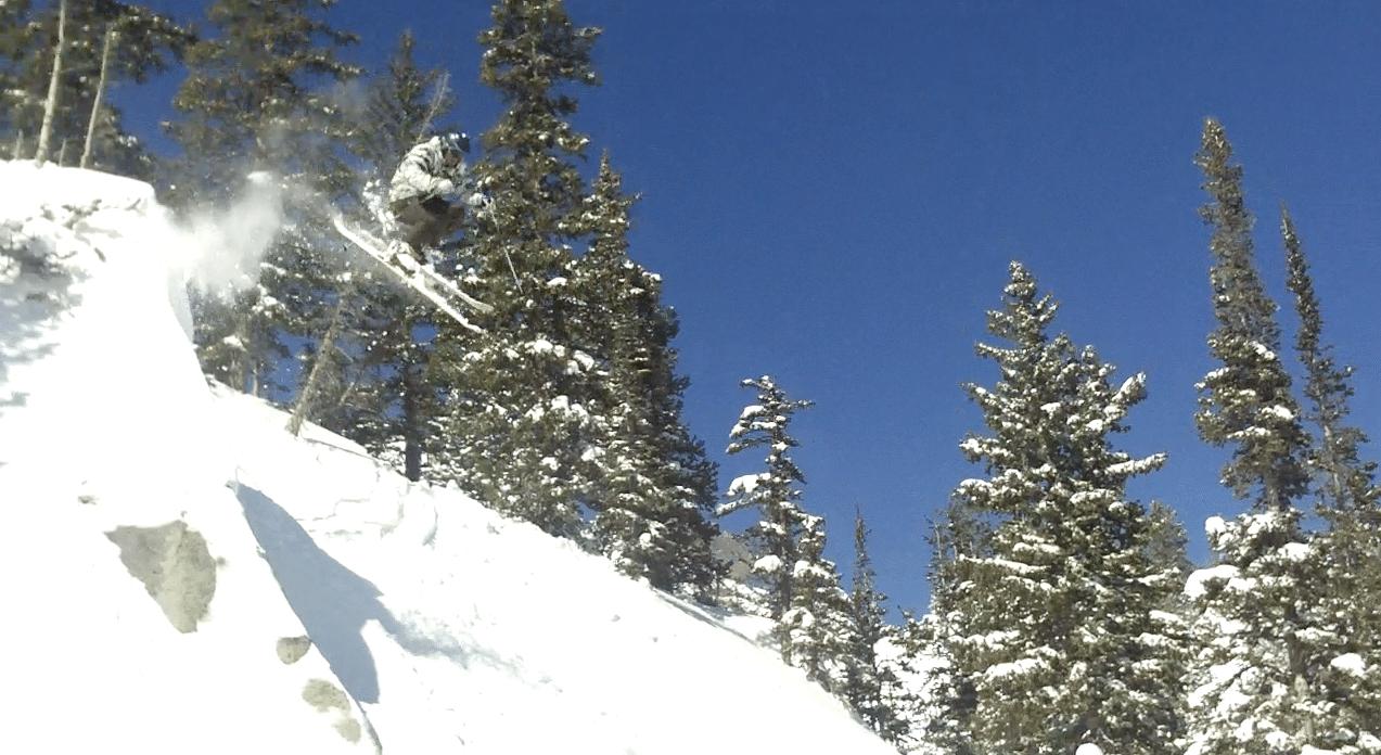 Solbright Cliff 2