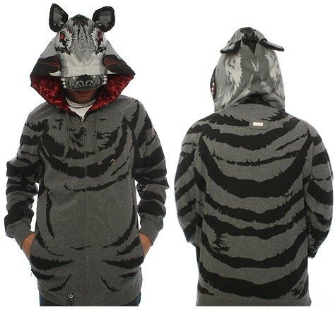 lrg hoodie