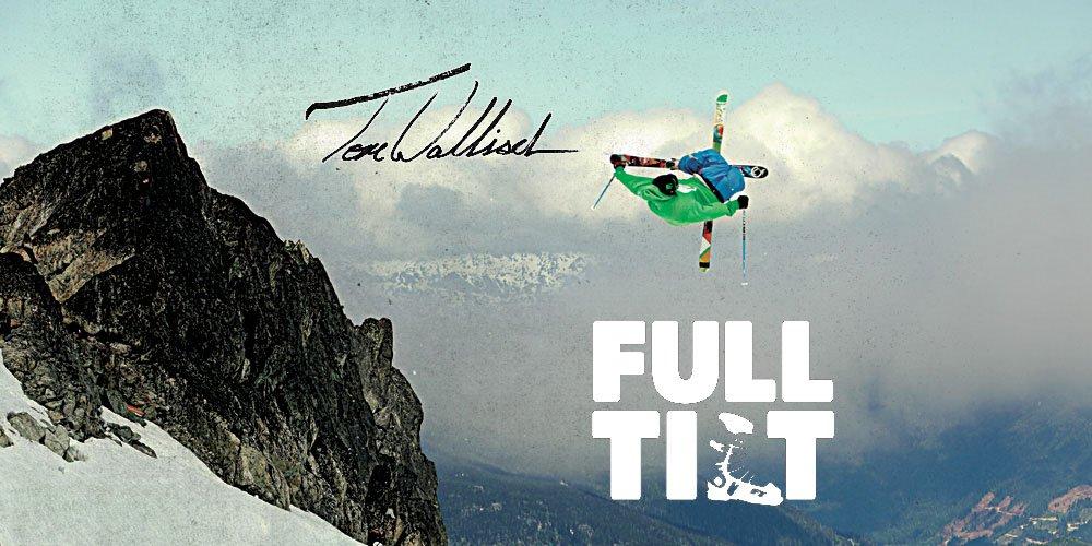 Tom Wallisch/Full Tilt